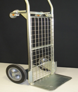 Two Position Hand Trolley