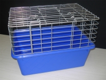 Cat Carry Cage - Commercial Std